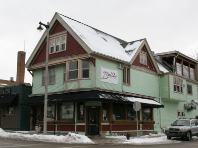 Dining: Blackwood Brothers Restaurant Coming to Bay View