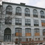 Friday Photos: 37th Street School Finds New Life