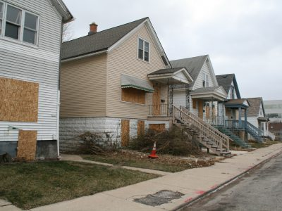 Plats and Parcels: 18 Southside Homes Being Demolished for New School