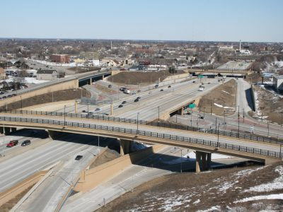 MKE County: County Freeway Speed Limits A Danger?