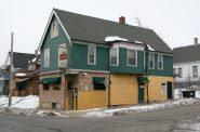 Caspar's Lounge, 1300 W. Keefe Ave. Photo by Jeramey Jannene.