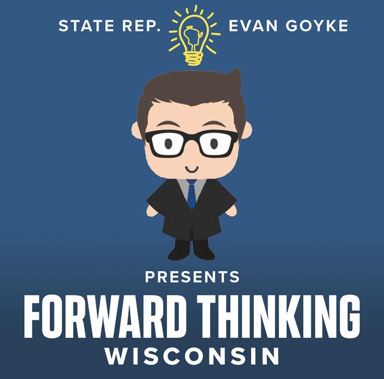 State Rep. Evan Goyke