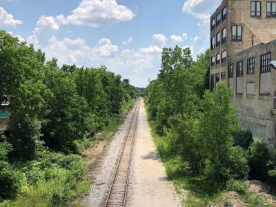 Transportation: Study Released For 6.7-Mile 30th Street Trail