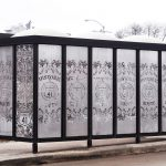Southside Bus Stops Get Nod to History