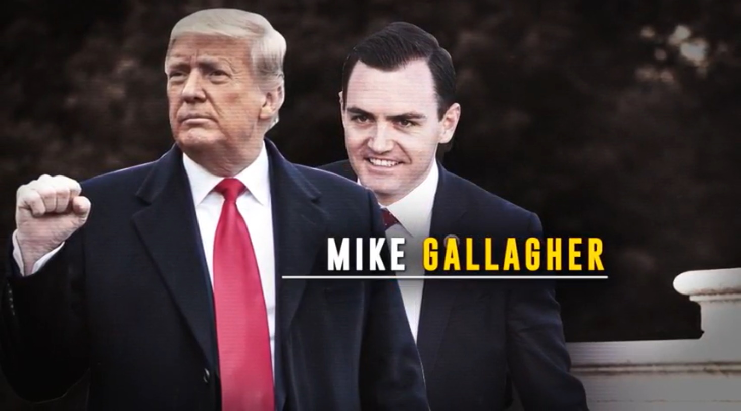 Wisconsin Democrats Release Second Ad This Week Holding Gallagher Accountable for Impeachment Vote