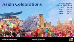 Asian Celebrations: China