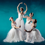 For Members Only: See New Milwaukee Ballet Show For Free