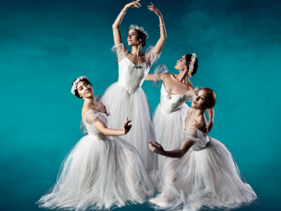 Milwaukee Ballet announces revamped 2020-21 Season