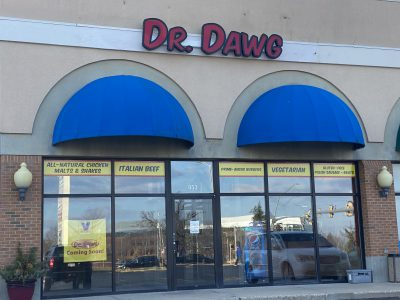 Dr. Dawg Sets Date for Grand Opening Celebration at New Wauwatosa Location