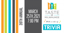 Taste of Milwaukee- With a Side of Trivia