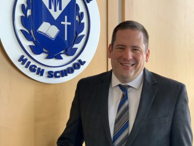 St. Thomas More High School to Welcome New President on July 1