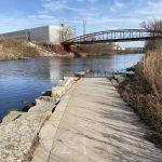 Milwaukee Walks: Three Bridges Park Is a Living Museum