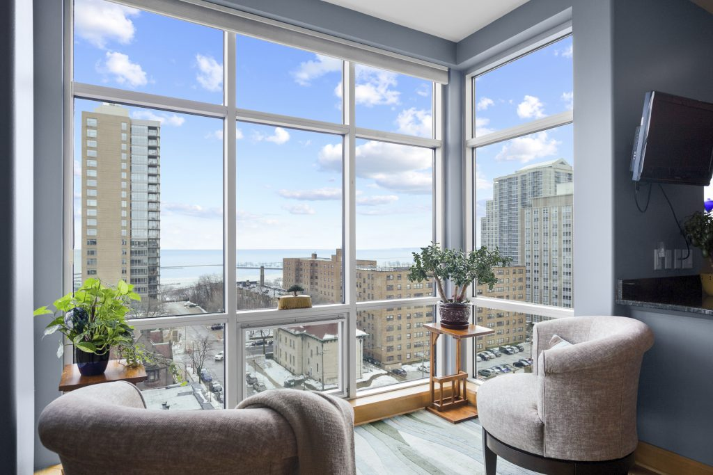 1550 E. Royall Pl., Unit 1000. Photo courtesy of Corley Real Estate.