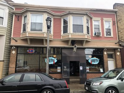 Dining: Belli's Bistro Moving to Old Honeypie Space