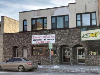 Dining: Soul Food Restaurant for Mitchell Street