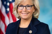 Liz Cheney. US House Office of Photography, Public domain, via Wikimedia Commons