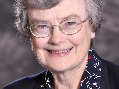 Obituary: Sr. Ellen Lorenz Was Trailblazing Mount Mary Leader