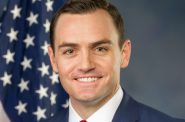 Mike Gallagher. Photo is in the Public Domain.