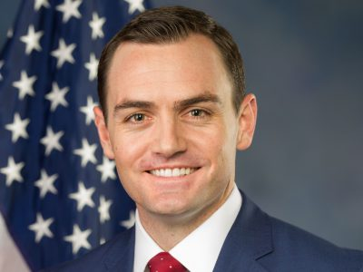 Republican Congressman Mike Gallagher Rejects Millions for Covid Relief and Recovery for Appleton and Green Bay