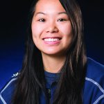 Theresa Lau Added to Major League Athletic Training Staff