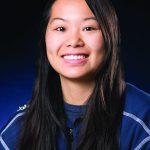 Theresa Lau Added to Major League Athletic Training Staff
