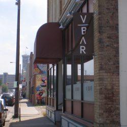 V Bar. Photo taken June 25th, 2009 by Dave Reid.