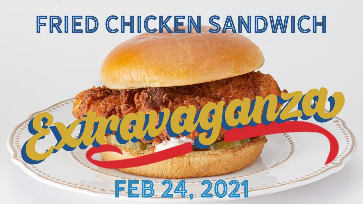 Dairyland's Fried Chicken Extravaganza