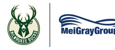 Milwaukee Bucks and MeiGray Create Game-Worn Jersey Partnership