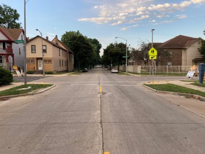 Op Ed: Redesigned Streets Can Deter Reckless Driving