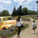 MKE County: Wilson Park 'Car Garden' Approved