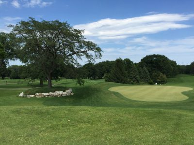 MKE County: Parks Leasing Golf Carts, Making Money