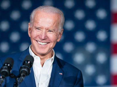 Op Ed: Where's Joe Biden the Centrist?
