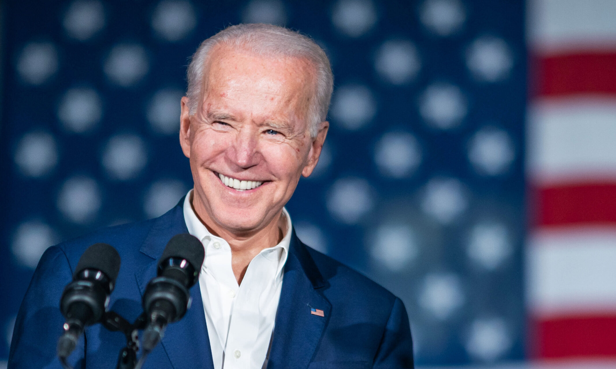President Biden's First 100 Days: Hope, Health, and Prosperity