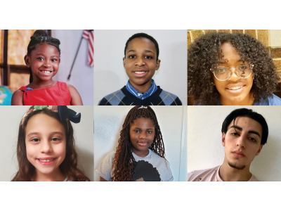 Meet the Martin Luther King Essay Winners