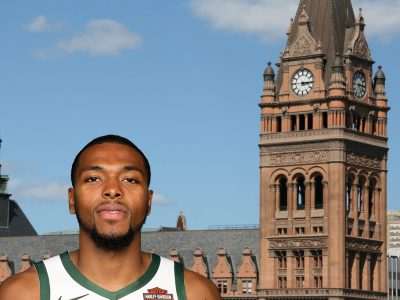 City Hall: Sterling Brown Settlement Approved