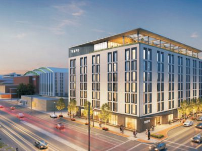 Eyes on Milwaukee: New Hilton Hotel Planned for Downtown