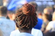 Braids. Pixabay License Free for commercial use No attribution required