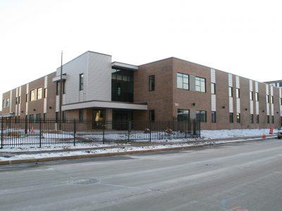 1001 W. St. Paul Ave.