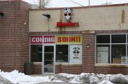MooSa's is coming to 405 N. 27th St. Photo by Jeramey Jannene.