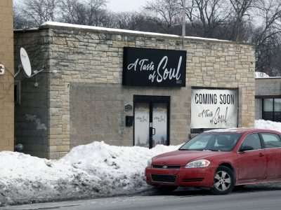 Dining: A Taste of Soul MKE Will Sell Its Atmosphere
