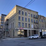 Eyes on Milwaukee: Plan Redevelops Pre-Civil War Building