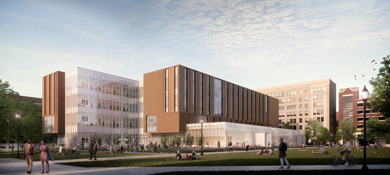 Marquette University Board of Trustees approves spring groundbreaking for new home for Marquette Business and innovation leadership programs