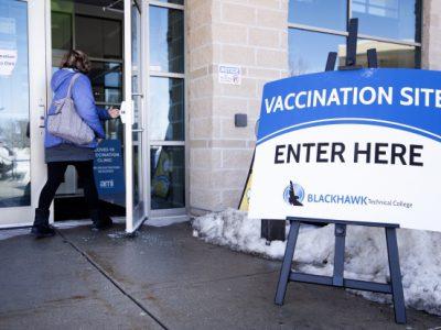 State Creates 4 Community Vaccine Clinics