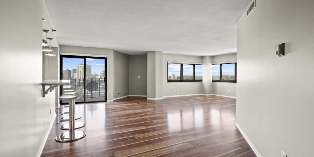 1633 N. Prospect Ave., #12B. Photo courtesy of Corley Real Estate.
