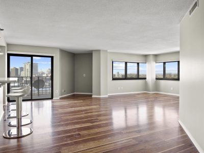 MKE Listing: Desirable East Side Condo