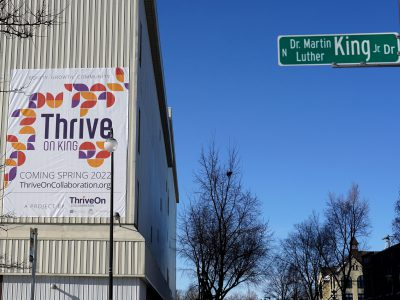 ThriveOn King Aims to Transform North Side