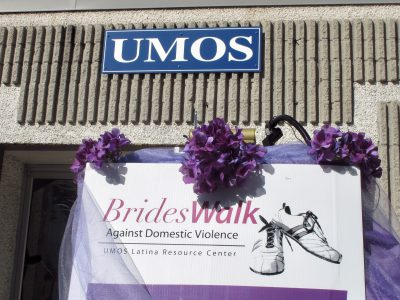 Two Groups Win Grants to Address Domestic Violence