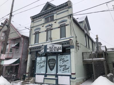 Honky Tonk Bar Planned for Brady Street