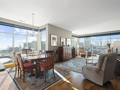 MKE Listing: Sterling Lower East Side Condo