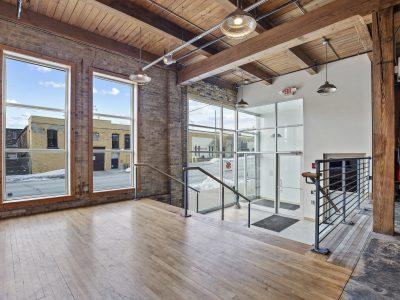 MKE Listing: Renovated Haymarket Building